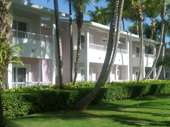 ClubHotel Riu Bambu : habitacones