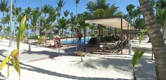 ClubHotel Riu Bambu : piscina4