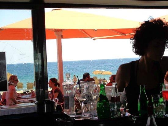 Sal Cafe : Vista del exterior