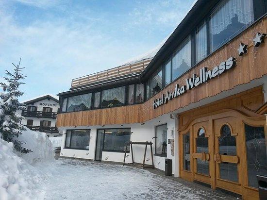 Hotel Arnika Wellness: L'Hotel