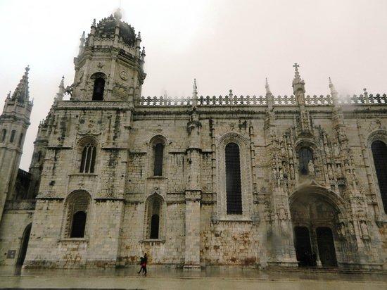 Monasterio de los Jerónimos: Monastery of Jeronimos