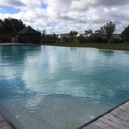 Convento do Espinheiro, A Luxury Collection Hotel & Spa: Pool