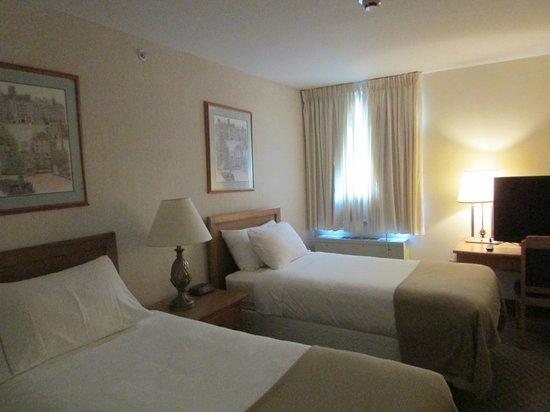 IHG Army Hotels on West Point (Bldg 785): Double Room
