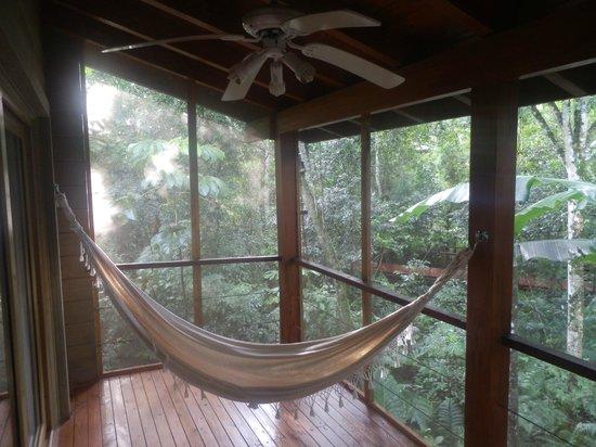 La Cantera Jungle Lodge : Un hôtel en harmonie avec la jungle