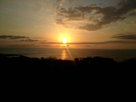 Hotel Moana: Sunset, dic 03