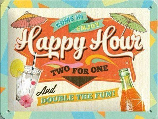 Spanglish Latin Caribbean Grill: Come and join us Friday from 5:30 till 7:30, two for one on Mojitos and Sangria