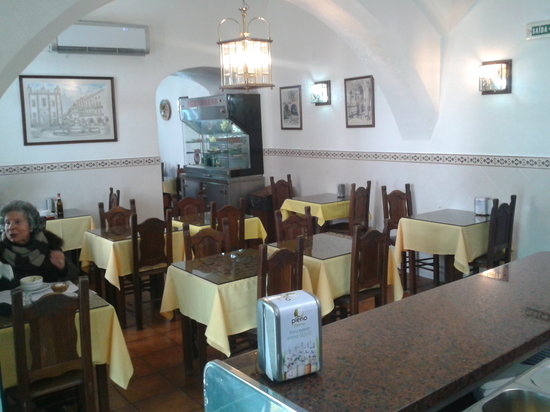 Restaurante A Muralha: restaurante