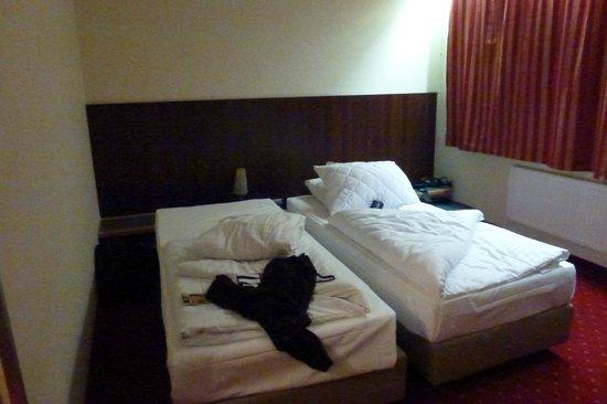 Novum Hotel Graf Moltke Hamburg: room 3