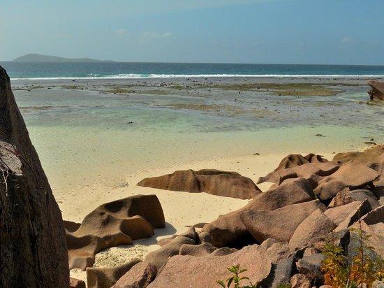 Anse Patates Beach