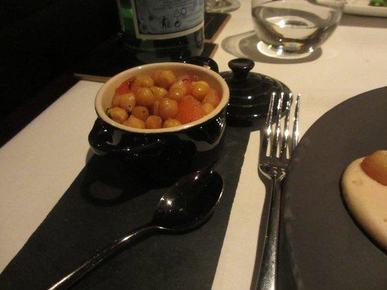 Nolita Restaurant : .