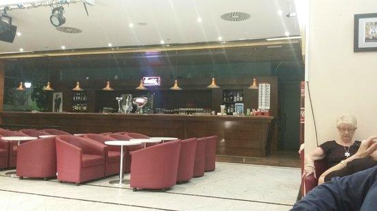 Hotel Levante Club & Spa: The bar