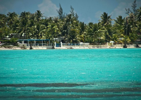 Photo of Anapa Beach Moorea