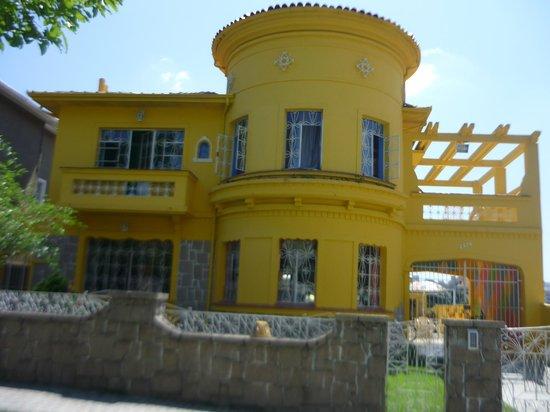 Motter Home Curitiba Hostel: Motter Home