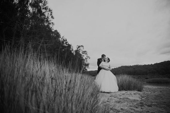 The Oaks Ranch and Country Club: Wedding