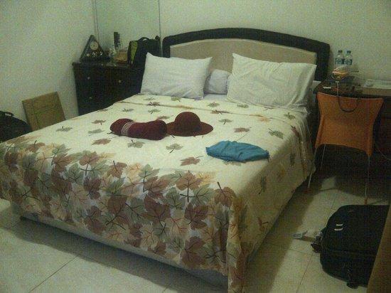 Libra Homestay : Standard Room