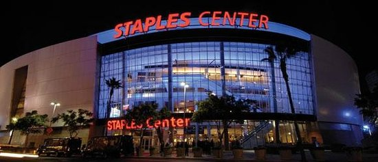 Ramada Los Angeles/Downtown West: Staples Center