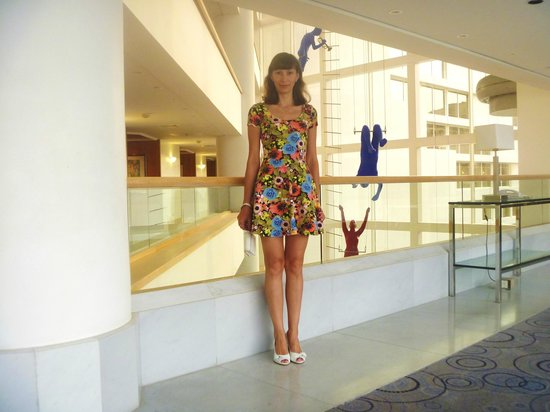 Royal Beach by Isrotel Exclusive Collection: я в отеле