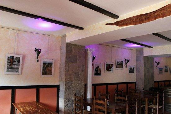 La Taverna de la Serp