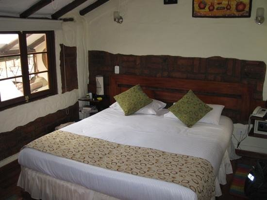 Muisca Hotel: Room #14