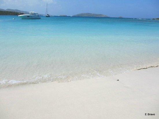 Culebrita Island: Culebritas Sunday 19 Jan 2014