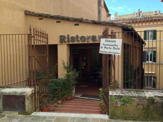 L 39 esterno del ristorante picture of ristorante for L esterno del ristorante sinonimo
