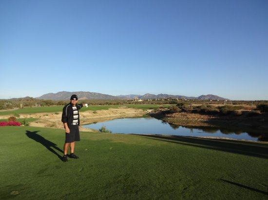 One & Only Palmilla : Palmilla Golf Course