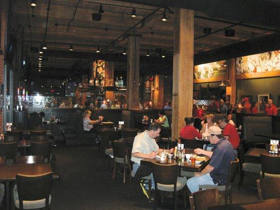 J. Buck's: Joe Buck's BBQ, St. Louis, MO