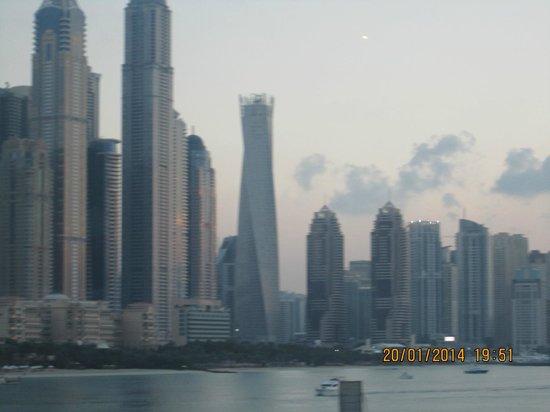 Ramada Sharjah: КРАСОТИЩА