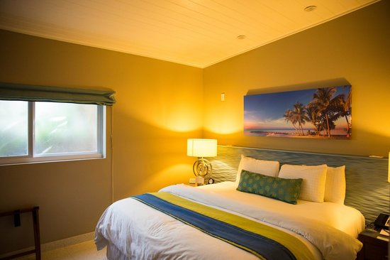 Orchid Key Inn: bedroom
