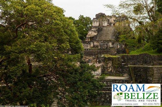 Hotel Las Gardenias: Tikal
