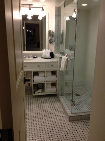 Grand Geneva Resort & Spa : Junior Suite
