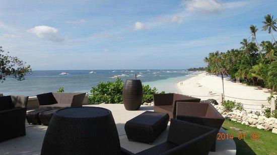 Amorita Resort : Taking from the hotel
