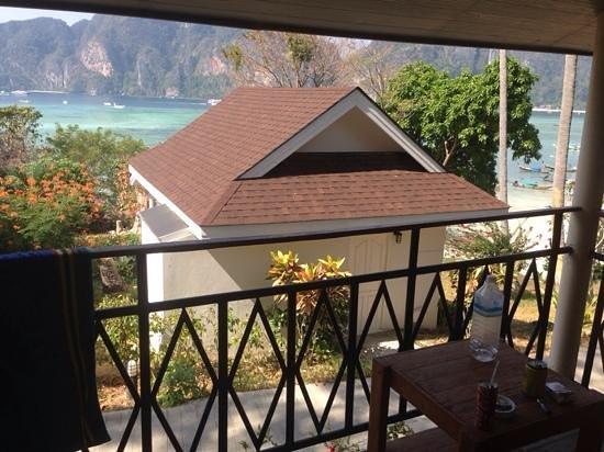 Bay View Resort: Add a caption
