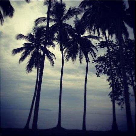 Villa Matanai: Beautiful ocean views