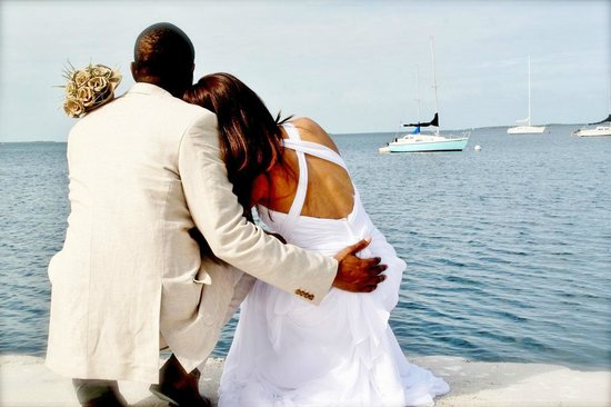 Dream Bay Resort : wedding