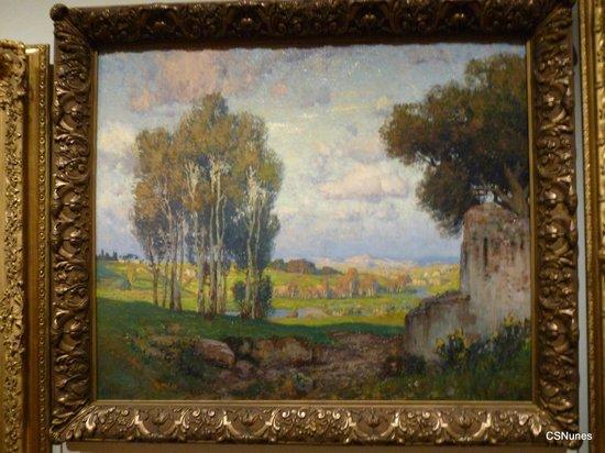 Frye Art Museum: German Artist Franz Xaver-Hoch