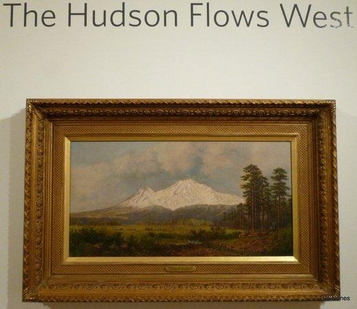 Frye Art Museum: American Artist Cleveland Rockwell
