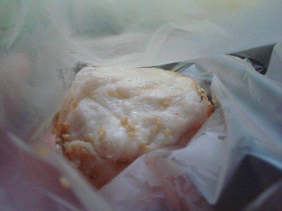 Shilin Nightmarket : 生煎包
