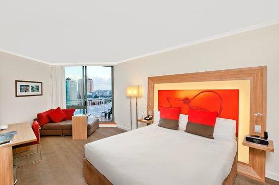 Novotel Brisbane: Premier Balcony Room