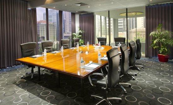 Novotel Brisbane: Dobson Boardroom