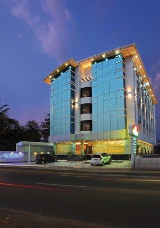 Kunnathan Residency : VIEW