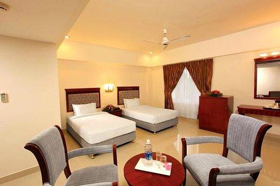Kunnathan Residency : EXECUTIVE ROOM