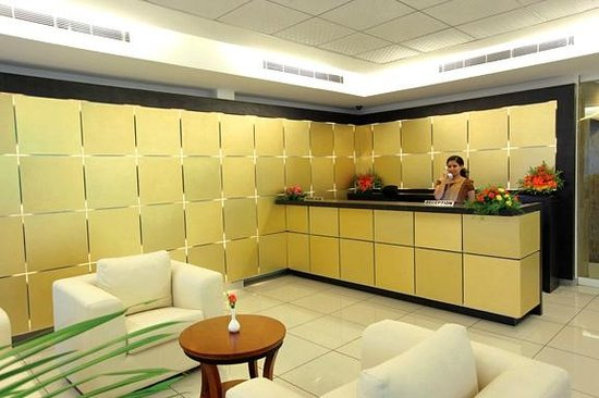 Kunnathan Residency : FRONT OFFICE
