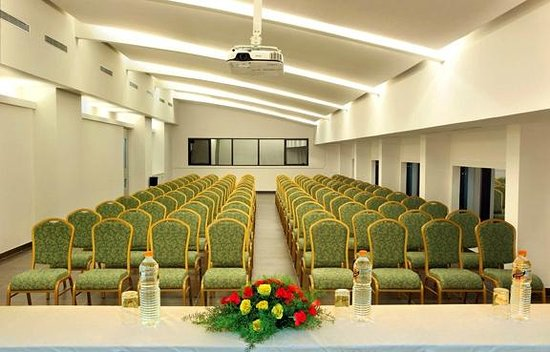 Kunnathan Residency : JABEL  Function rooms