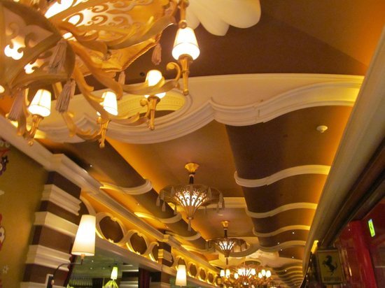 Interior design picture of wynn las vegas las vegas tripadvisor Interior decorators las vegas