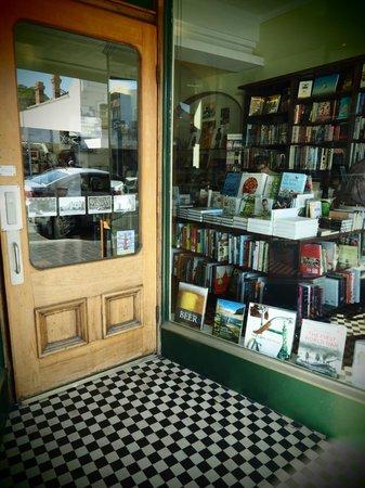 State Cinema: Bookstore