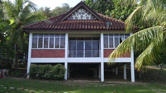 Tasoh Lake Resort & Retreat
