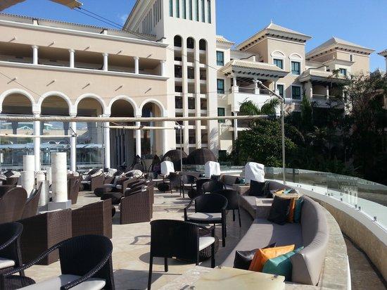 Gran Melia Palacio de Isora Resort & Spa: Top class