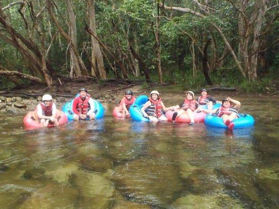Aussie Drifterz: A wonderful day!