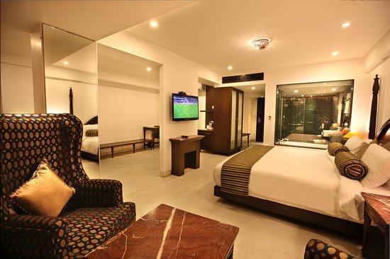 Ganga View Hotel